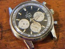 ENICAR WATCH SHERPA GRAPH 300 FOR RESTORATION