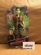 "Mattel - Disney: Zombies 2 - Zed Necrodopolis Zombie Doll 12"" - Multicolor (GVC70)"