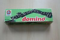 Domino' by Estrela of Brazil (Dominoes) Vintage