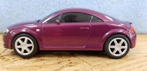 Scalextric Audi TT C2735