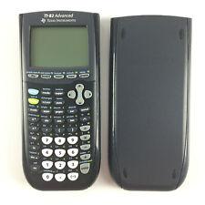 Calculatrice Ti 82 Advanced / Texas Instruments Graphique Avec Mode Examen