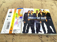 Backstreet Boys – All I Have To Give AVCZ-95106 JAPAN CD OBI E214-92
