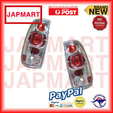For Ford Falcon Au Ute Tail Light Set Au Series 1~3 N79-lat-cfdf