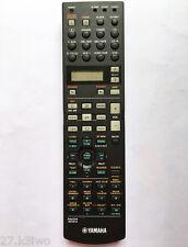 Original Remote Control RAV234 V927210 US For Yamaha AV System Receiver