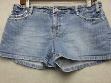 A9081 GLO Cool Mini Shorts Women 32x2