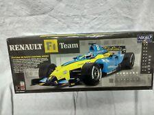 Formula 1 F1 Renault Team Fernando Alonso NIKKO Coche teledirigido #RDC-100209A