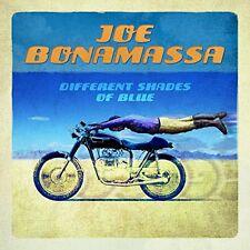 Joe Bonamassa - Different Shades of Blue [New CD]