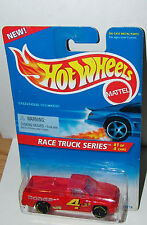 Hot Wheels Race Truck Dodge Ram 1500 No Hood & Roof Tampo #380 Malaysia 1996