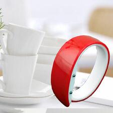 Womens Mens LED Coating Waterproof Date Sports Bracelet Digital Wrist Watch