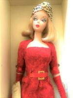 """Dropdead Gorgeous 2005 """"RED HOT REVIEWS"""" Silkstone Barbie ~ NFRB!!"""