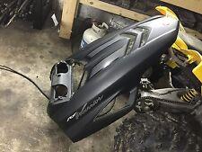 Yamaha RX1 warrior rage vector nytro 03 04 05 06 hood cowl