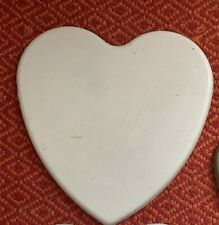 Heart Shaped Stepping Stones Decorative Landscaping Garden Decor