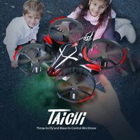 2.4G T2 Portable IR Infrared RC Remote Control Drone Helicopter Quadcopter 3xAAA