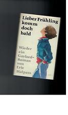 Eric Malpass - Lieber Frühling komm doch bald  - 1977