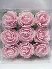 Deko-Blumen & künstliche Pflanzen mit Rosen-Form aus Schaumstoff