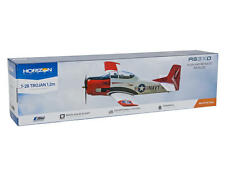 E-flite Eflite T-28 T28 1.2m BNF Bind In Fly Basic Trojan RC Airplane EFL8350