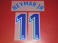 NEYMAR JR. #11 Nike FC Barcelone Jeunes Manches Longues
