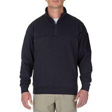 511 Tactical Shirts Sweatshirts 72441T Utility Job Shirt Fire Navy 3XL T