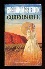 Corroboree,Graham Masterton