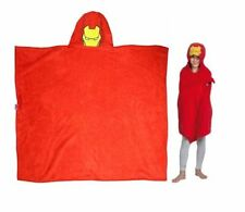 Marvel Fleece Comic Book Heroes Blankets for Children
