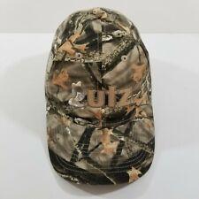 UTZ Camouflage Hat Legacy Adjustable