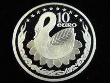 Gelegenheitsausgabe Münzen aus Irland