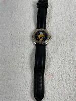 Warner Bros Studio Store '97 DAFFY DUCK Wrist Watch - NEW BATTERY