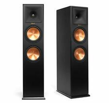 Klipsch RP-280F Ebony Floorstanding Speaker - Pair - BRAND NEW - SEALED!