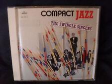 The Swingle Singers – The Swingle Singers