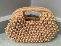 """Vintage Ritter """"It's in the Bag"""" Small Handbag"""