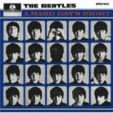 BEATLES - A HARD DAY'S NIGHT Vinyl LP