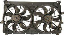 Engine Cooling Fan Assembly Dorman 620-654