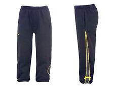 Slazenger Boys' Polyester Tracksuit Trousers Sportswear (2-16 Years)