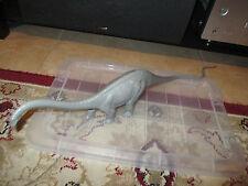 British Museum Natural History- Diplodocus 1974 Invicta Plastics Toy Dinosaur