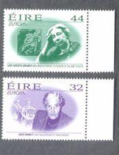 Ireland-Europa 1996 famous Women- (997/8)Suffragette-Playwright