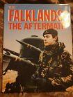 THE FALKLANDS WAR THE AFTERMATH Marshall Cavendish Hardback Book - Military NEW