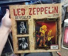Led Zeppelin Revealed by Jason Draper (2008, Hardcover, New Edition)