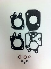 Carburetor Gasket Set For Peugeot 205 GR-SR 1.4 WEBER 34 TLP - (#421A)