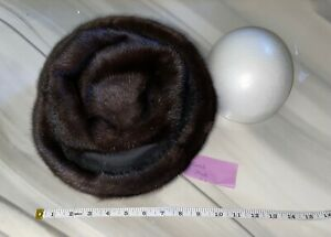 Ranch Mink Hat