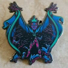 Pin Trading Disney Pins Sleeping Beauty Maleficent from Villains Booster Set
