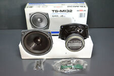 Genuine nos Pioneer TS-M132 150w flush mount mid range rear car speakers