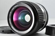 [Near Mint] Nikon 28mm F2 Ai-s AIS Manual Focus Wide Angle Lens Ship from JAPAN