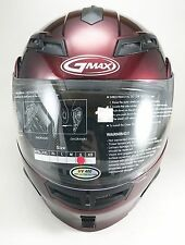 GMAX GM54S Red size XS