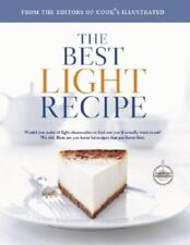 The Best Light Recipe: Would You Make 28 Light Cheesecakes to Find One You'd