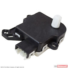 HVAC Heater Blend Door Actuator-Recirculation Door Actuator(Vacuum) MOTORCRAFT