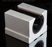 8pcs linear bearing pillow blocks SBR30UU