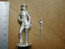 #9804 UNION CAVALRY GENERAL AMERICAN CIVIL WAR ACW  54MM VALIANT MINIATURES