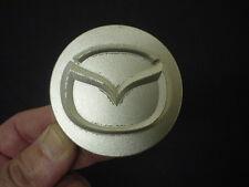 Mazda Miata Millenia MPV Tribute Wheel Center Cap Sparkle Silver Finish 2032