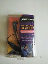 Plantronics M145 Headset