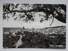 FERLA Panorama Siracusa vecchia cartolina